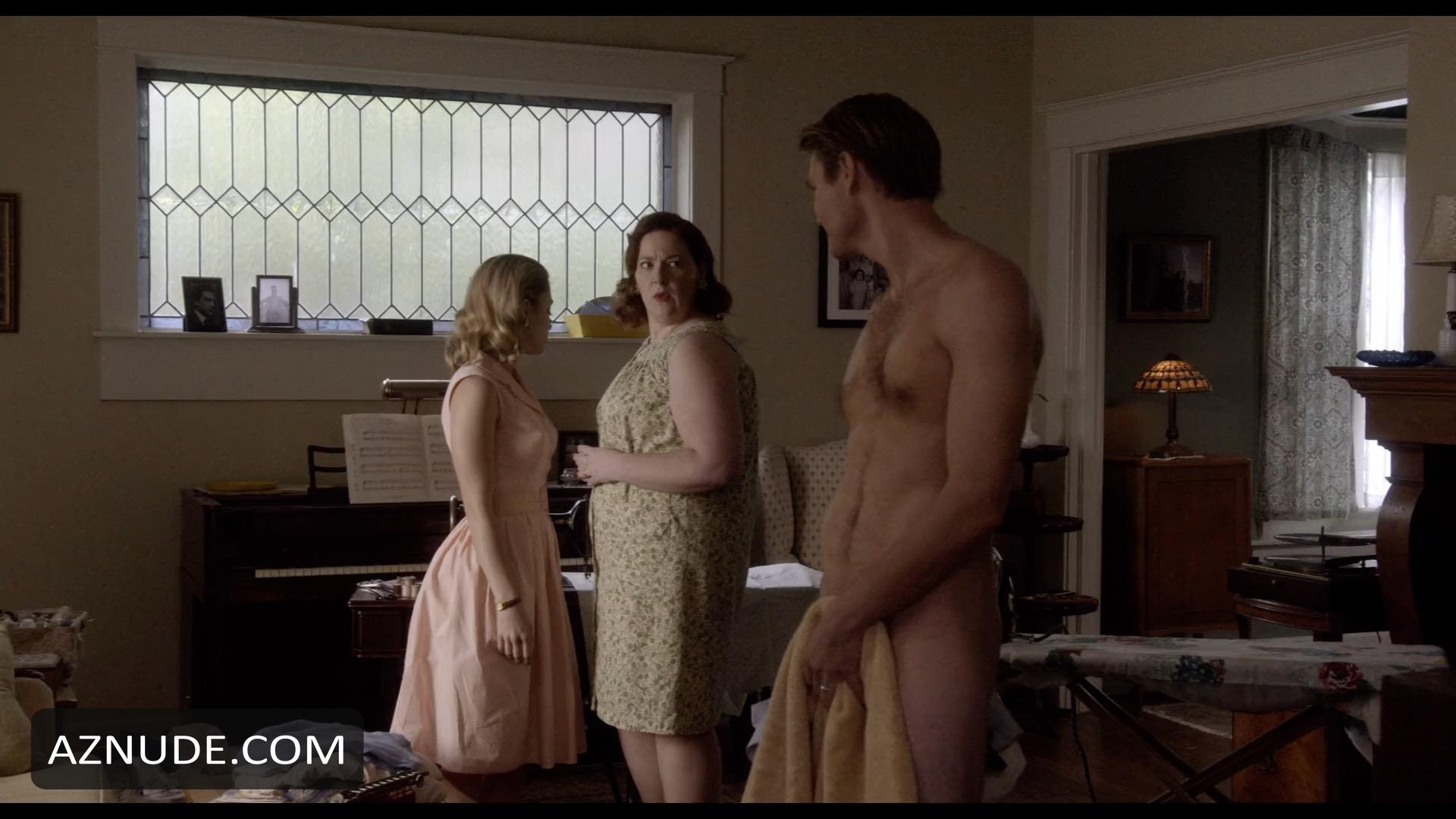 Chad michael murray exposed nude — img 13