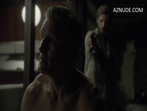 CHANCE KELLY NUDE/SEXY SCENE IN AQUARIUS