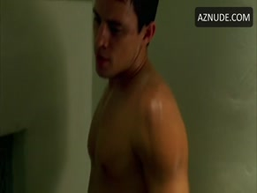 CHANNING TATUM NUDE/SEXY SCENE IN A GUIDE TO RECOGNIZING YOUR SAINTS