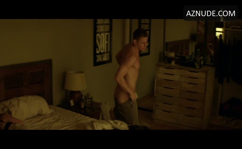 Best Channing Tatum Nude Magic Mike Png