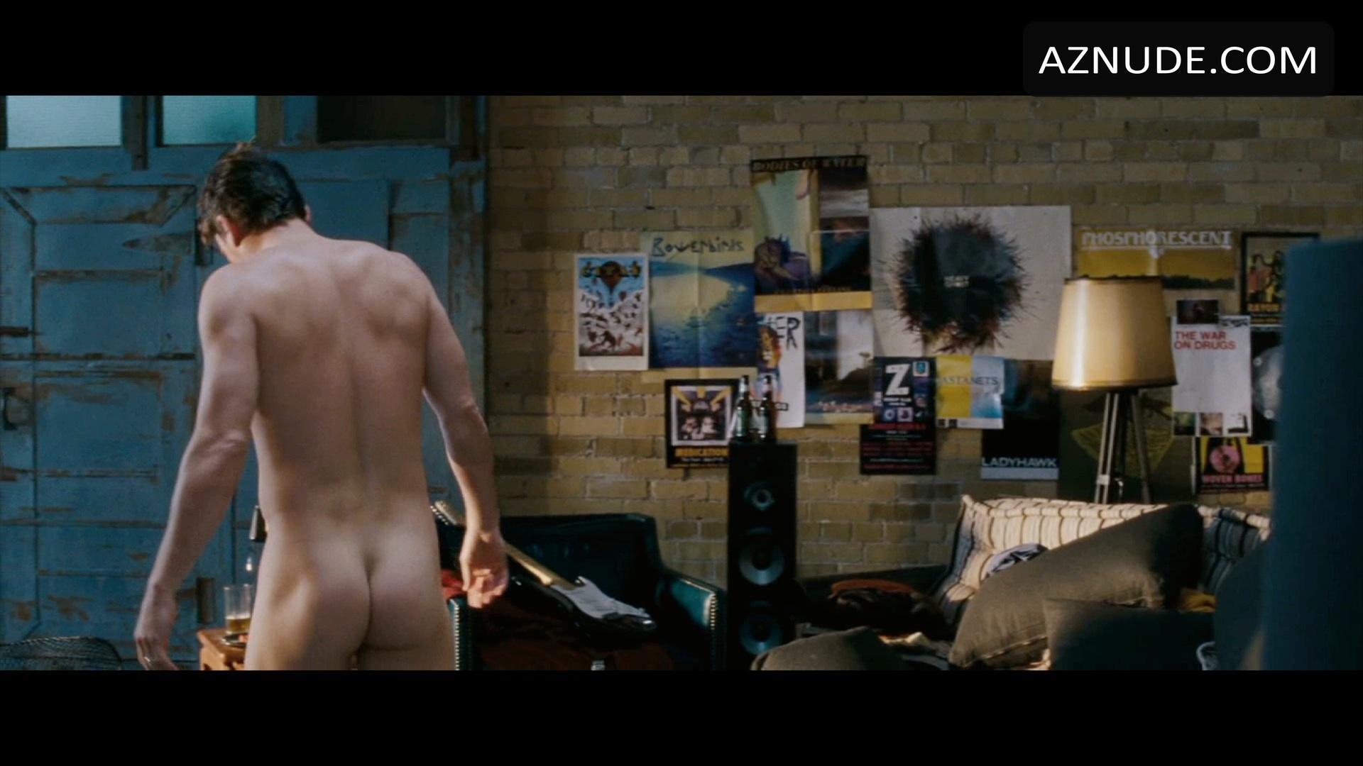 The Vow Nude Scenes - Aznude Men-1110