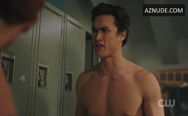 CHARLES MELTON in Riverdale