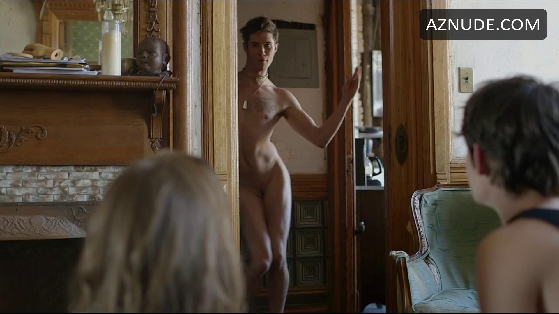 sexy nude video Bizarre