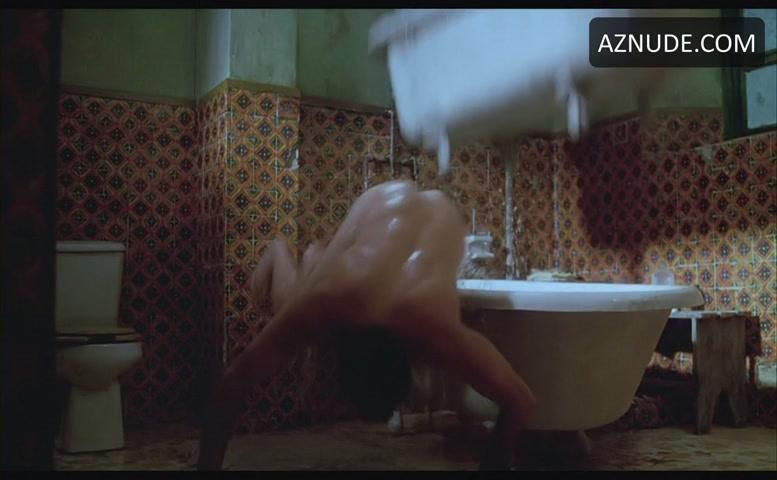 Charlie Sheen Desnudo