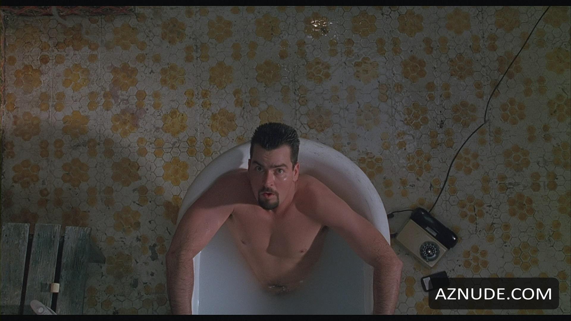 The Arrival Nude Scenes - Aznude Men-7466