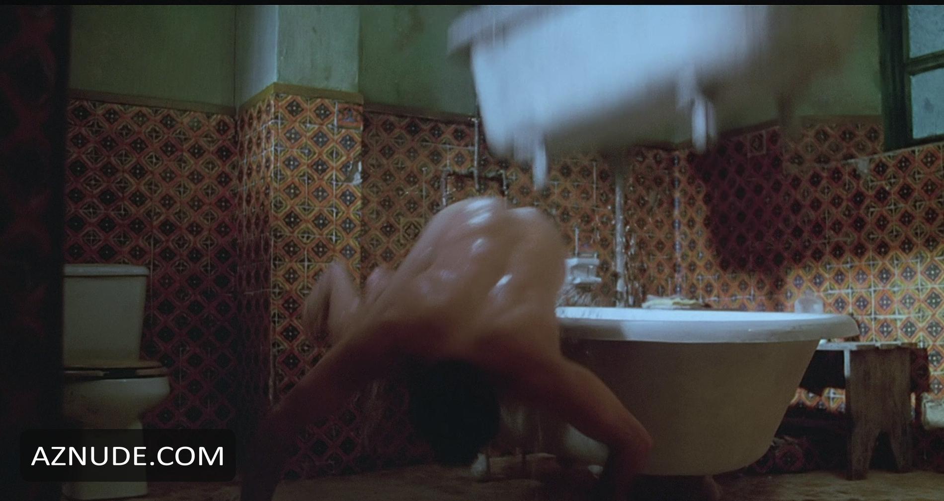 The Arrival Nude Scenes - Aznude Men-1486