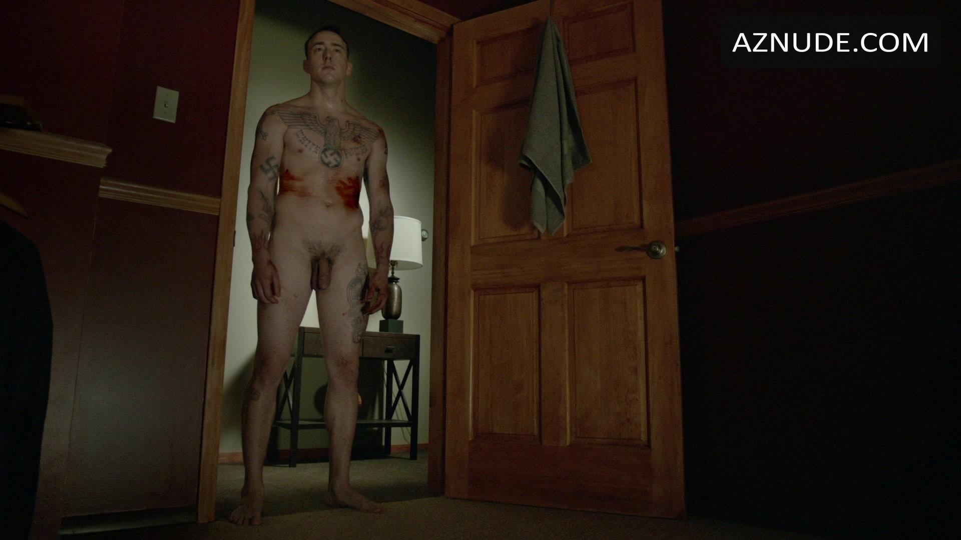 Hots Gary Carr Naked Pics