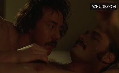 CHRIS COY in The Deuce