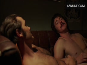 CHRIS COY NUDE/SEXY SCENE IN THE DEUCE