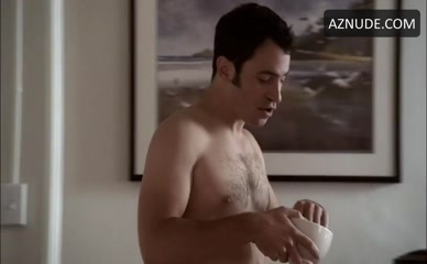 CHRIS MESSINA in Six Feet Under