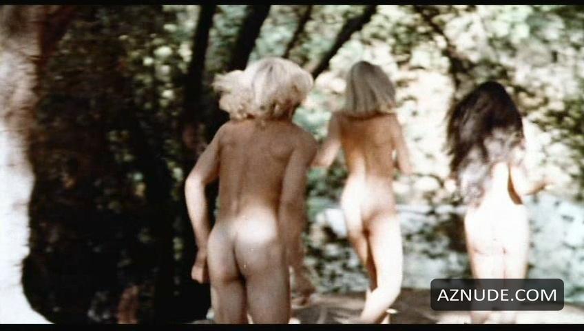 Revenge Of The Cheerleaders Nude Scenes - Aznude Men-5465