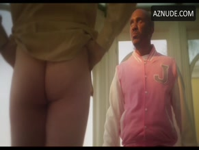CHRIS REDD NUDE/SEXY SCENE IN DEEP MURDER