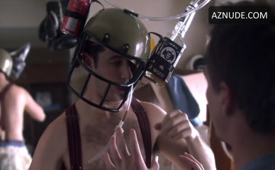 CHRIS ROMANO in Blue Mountain State