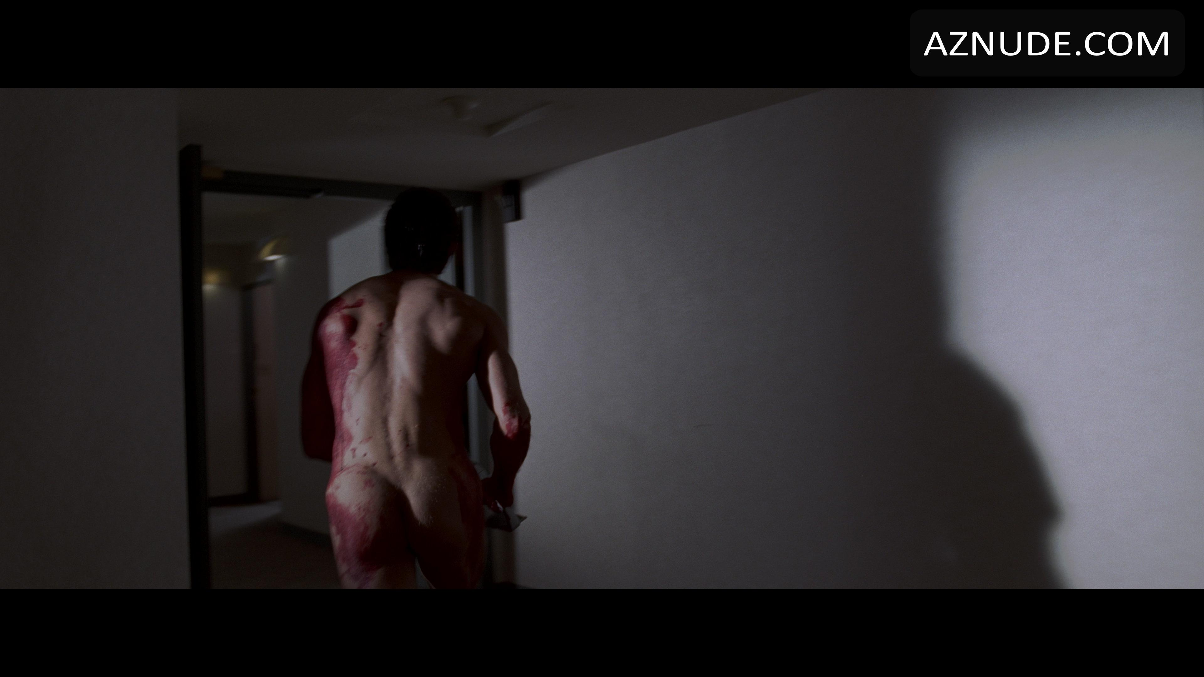 Christian bale nude photos