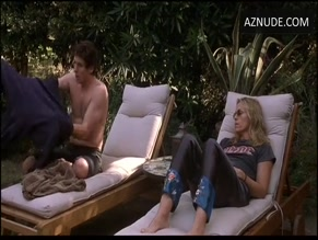 CHRISTIAN BALE NUDE/SEXY SCENE IN LAUREL CANYON