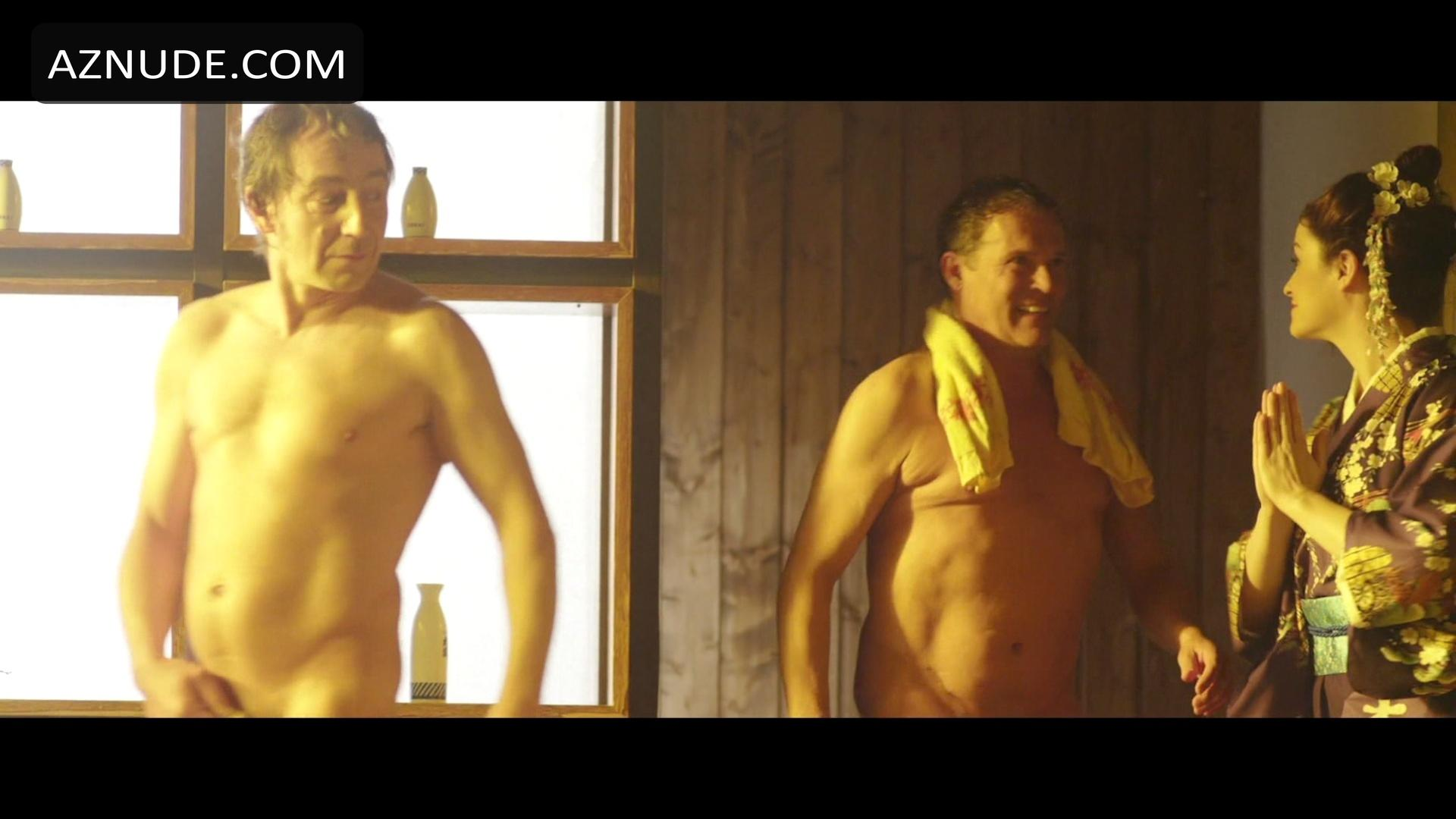 Sushi In Suhl Nude Scenes - Aznude Men-2626