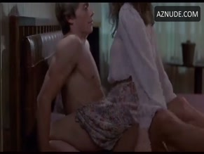CHRISTOPHER ATKINS NUDE/SEXY SCENE IN A NIGHT IN HEAVEN