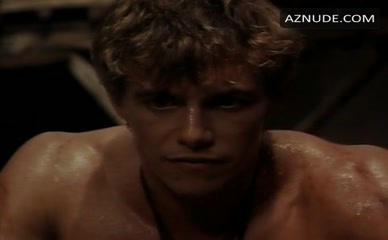 CHRISTOPHER ATKINS in Dracula Rising