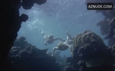 CHRISTOPHER ATKINS in The Blue Lagoon