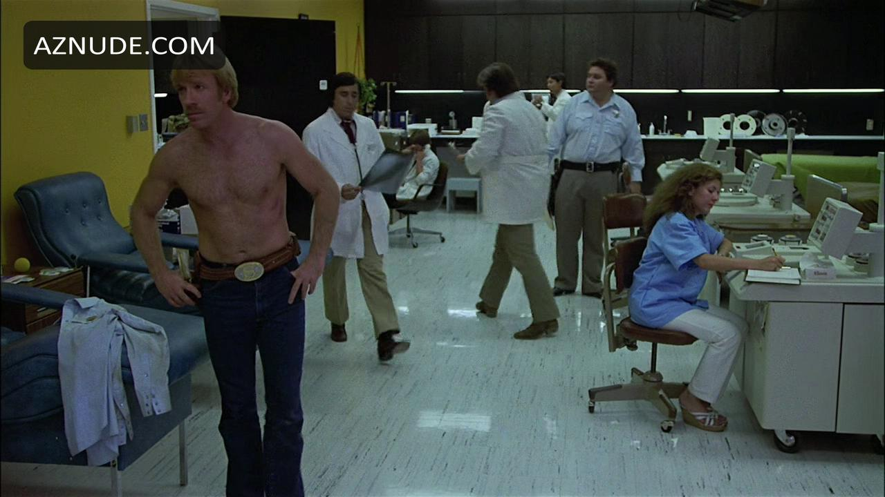 Tits Chuck Norris Nude Pictures
