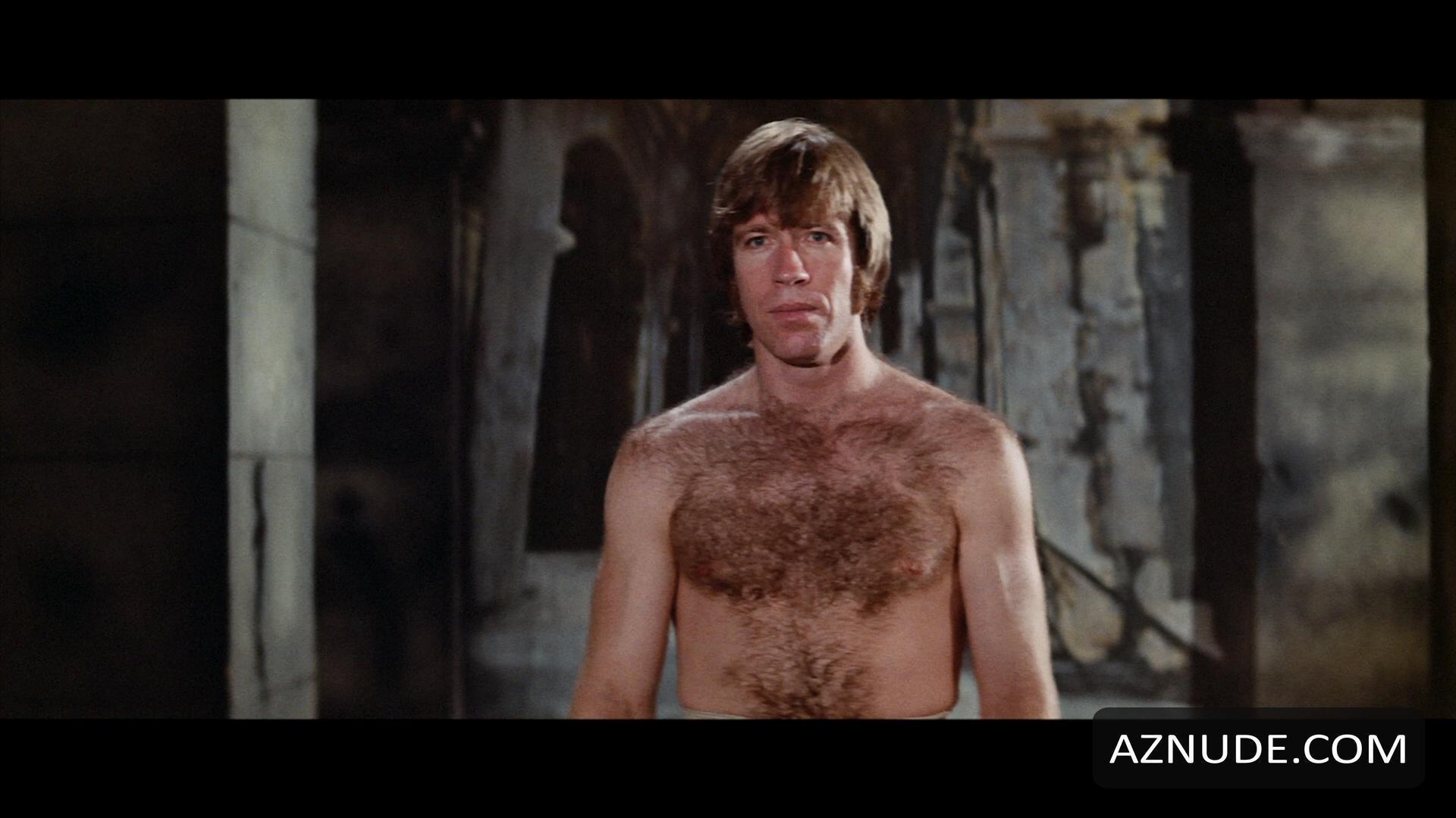 Bikini Chuck Norris Nude Pic