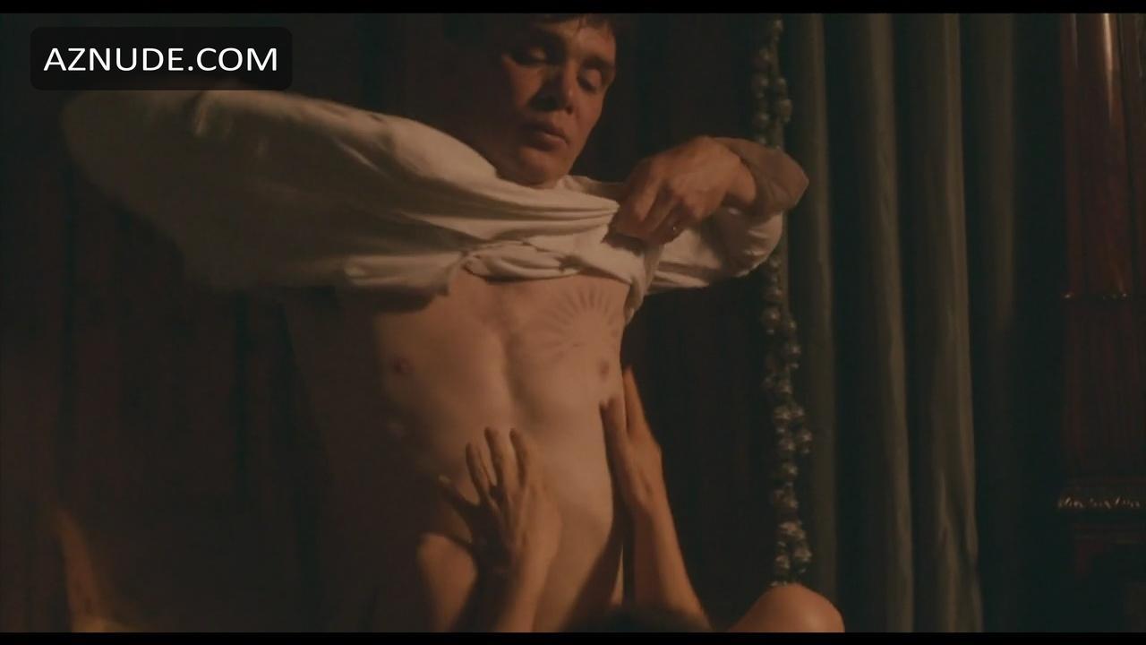 Naked cillian murphy Cillian Murphy