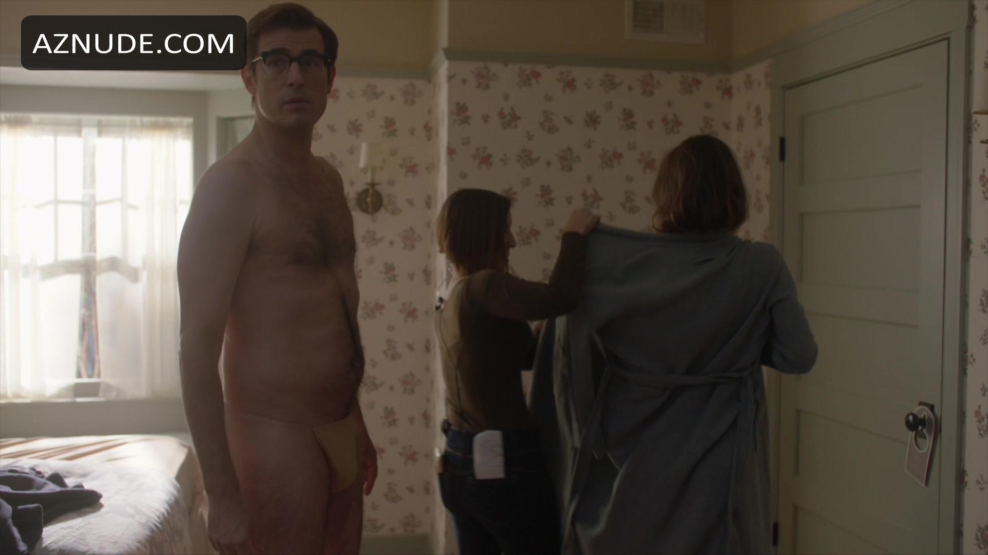 The Affair Nude Scenes - Aznude Men-4775