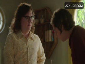 CLARK DUKE in I'M DYING UP HERE(2017 - )