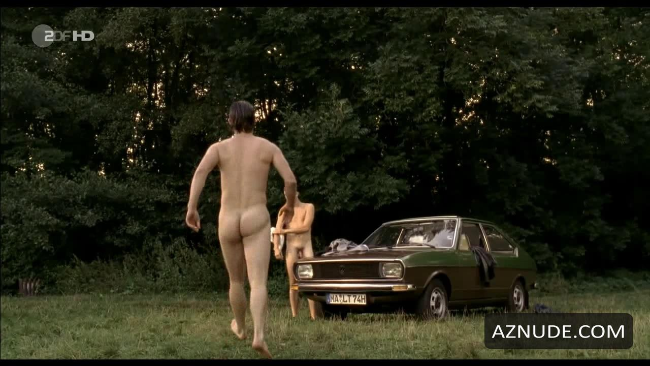 Nude Gay Men On Beach