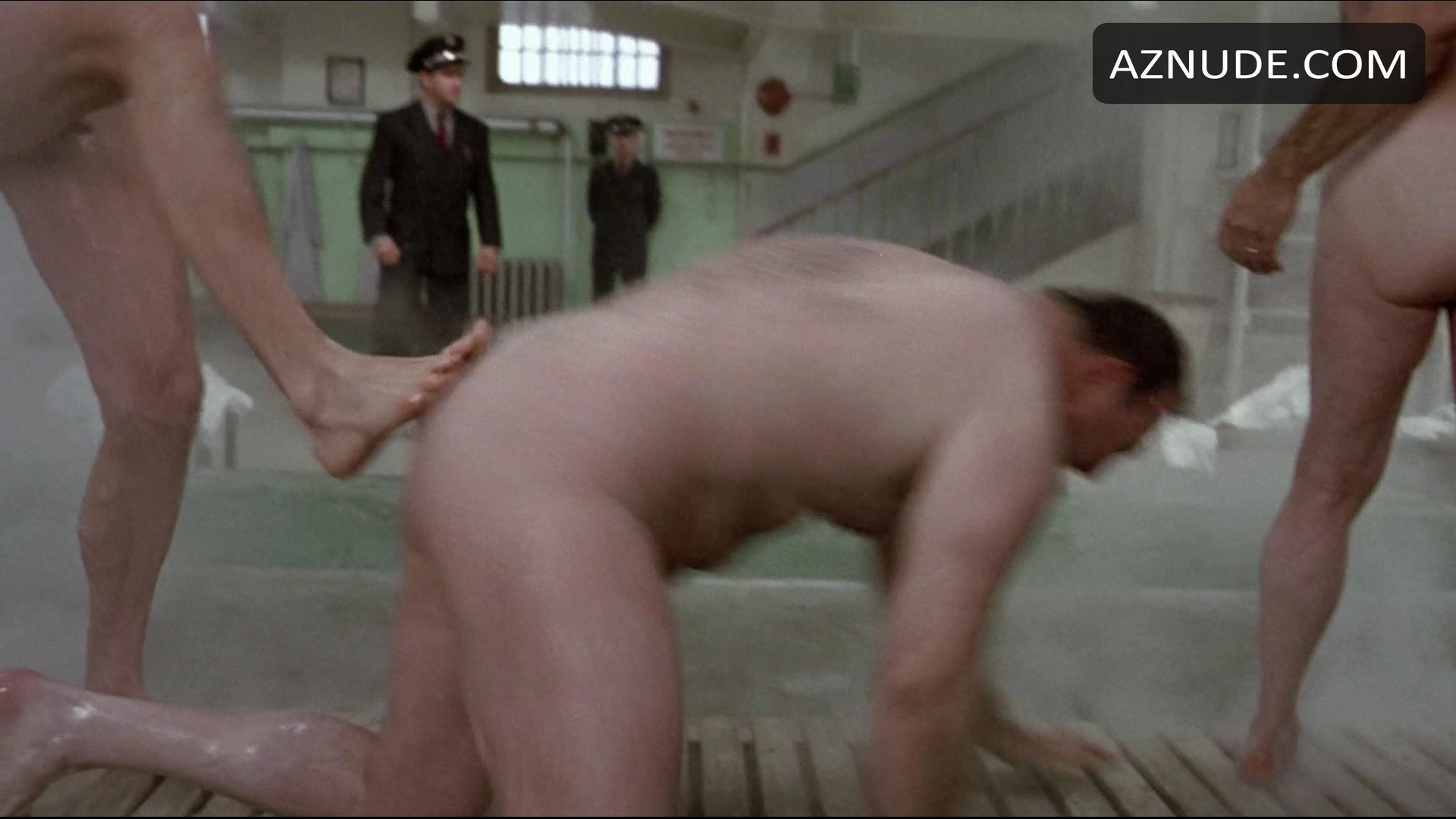 Escape From Alcatraz Nude Scenes - Aznude Men-6375
