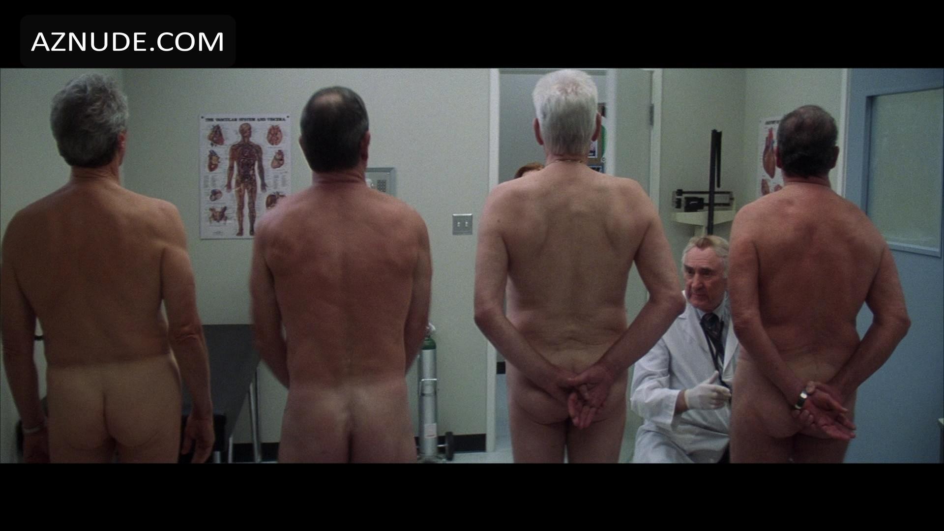 Space Cowboys Nude Scenes - Aznude Men-4934
