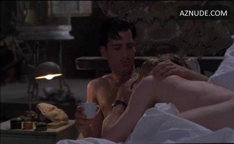 Alyson hannigan sex vid nude