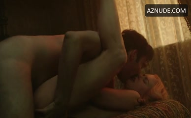 Clive owen sex scene