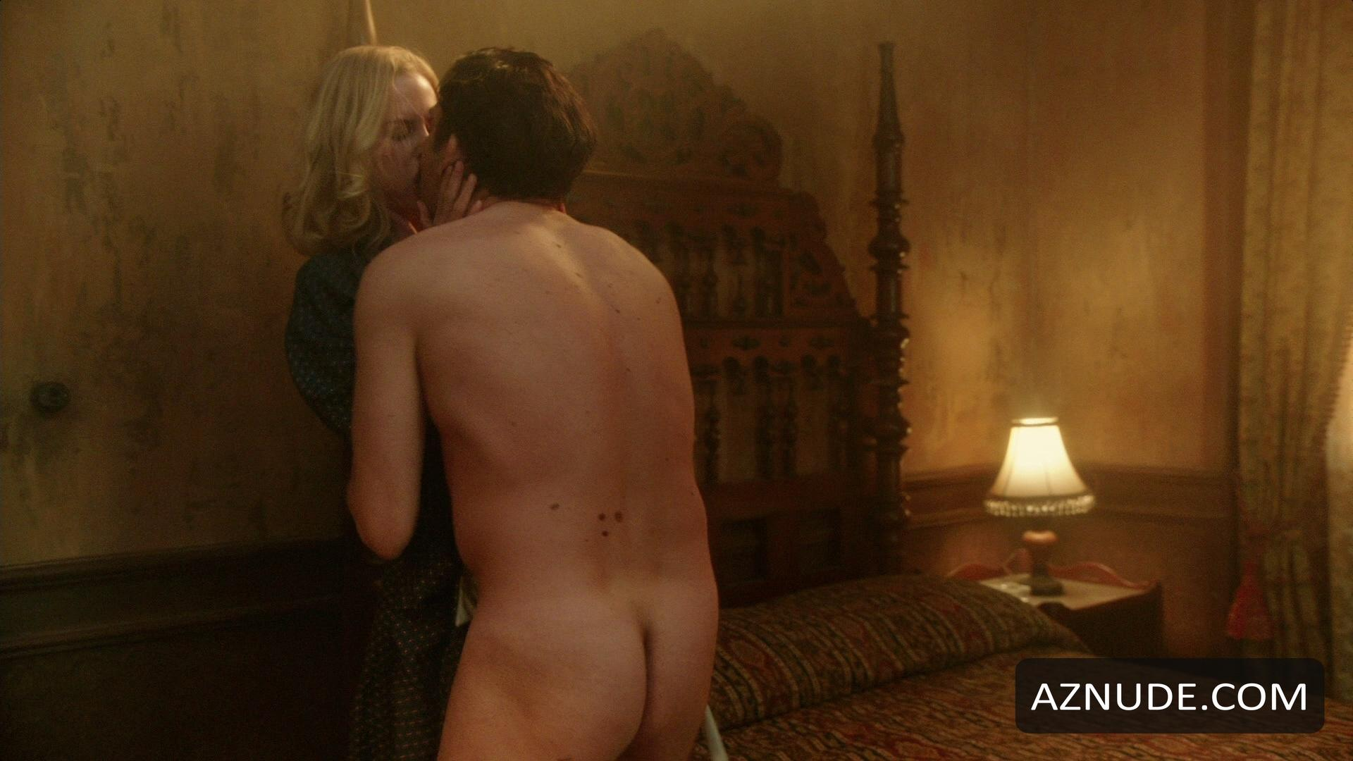 Nicole Kidman Writhes Naked In Bed In Her Hottest Sex Scenes Yet