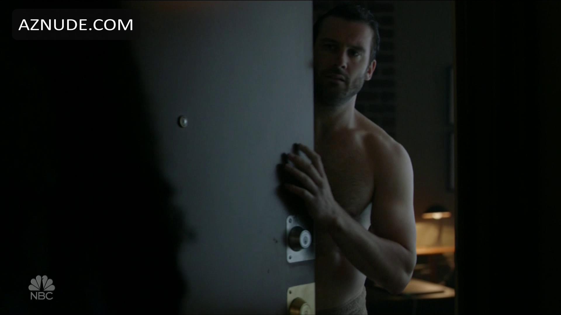 Sexy John Bolger Nude HD