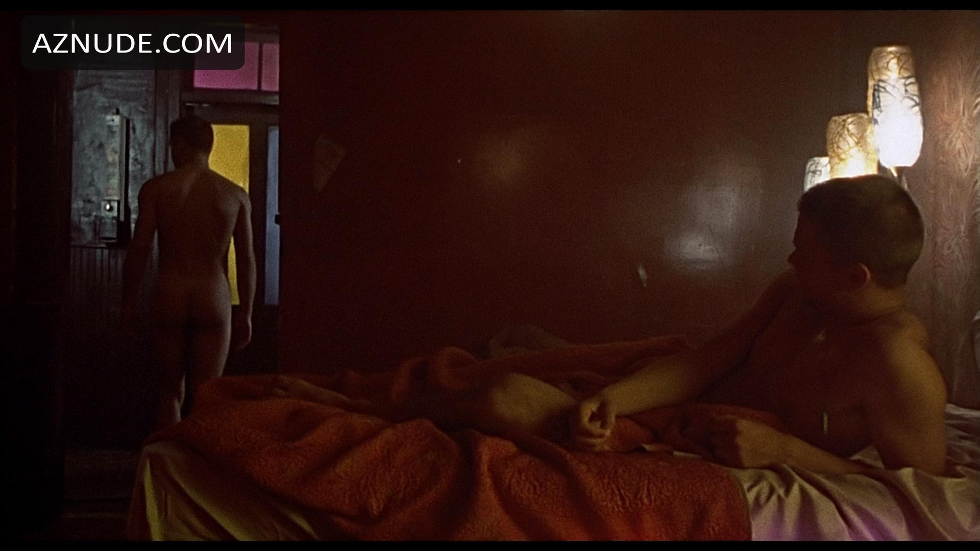 Tigerland Nude Scenes - Aznude Men-4359