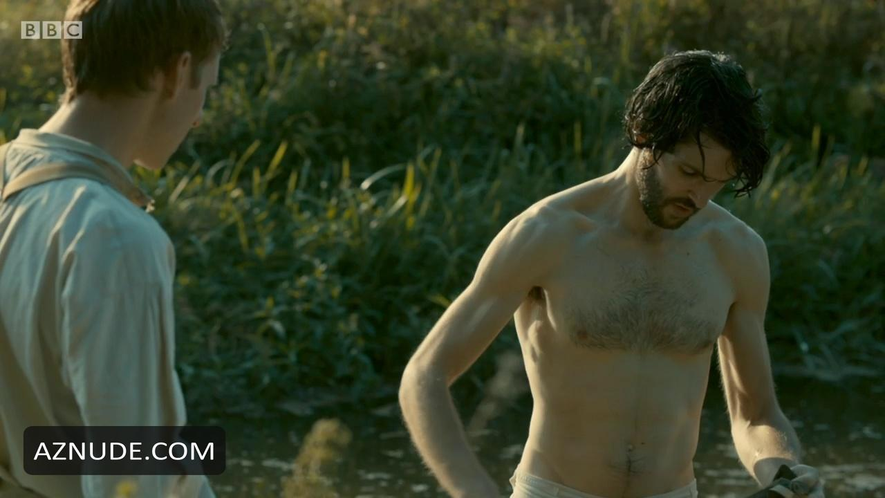 colin morgan nude