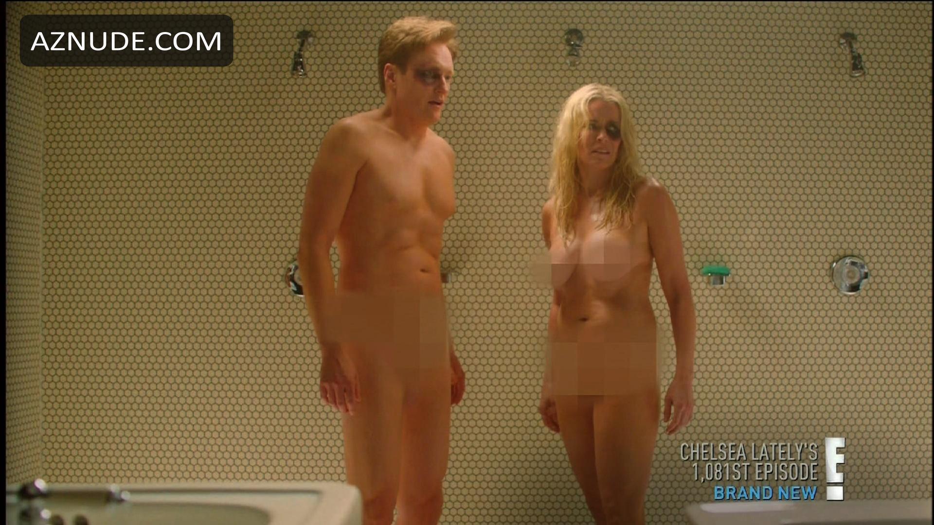 photos nude Chelsea handler