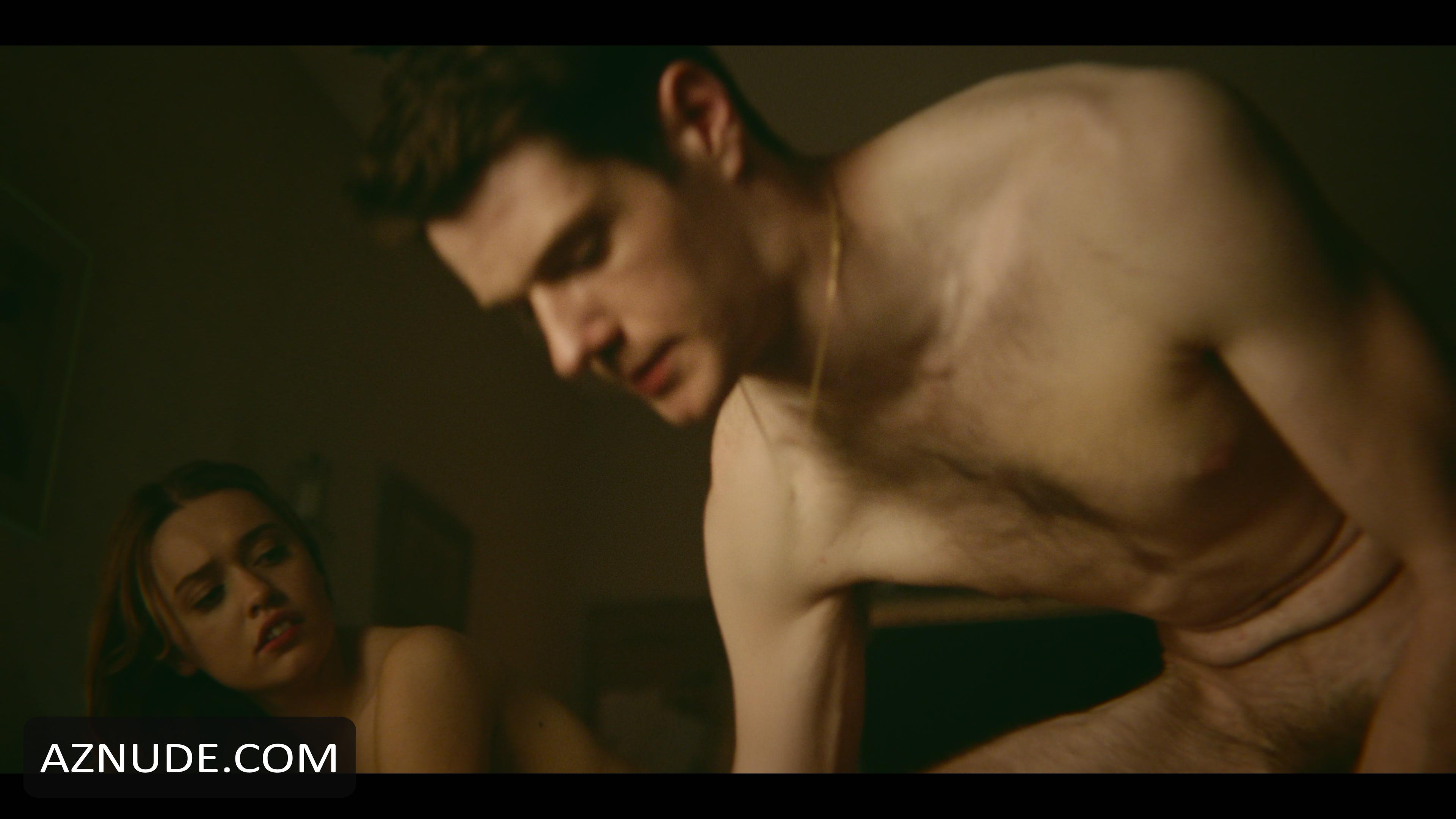 Connor swindells naked