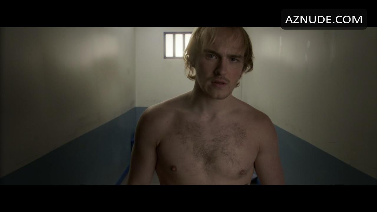Murder Nude Scenes - Aznude Men-8602