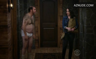 COREY ALLEN KOTLER in 2 Broke Girls