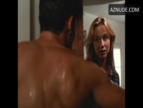 COREY MICHAEL EUBANKS NUDE/SEXY SCENE IN FORCED TO KILL