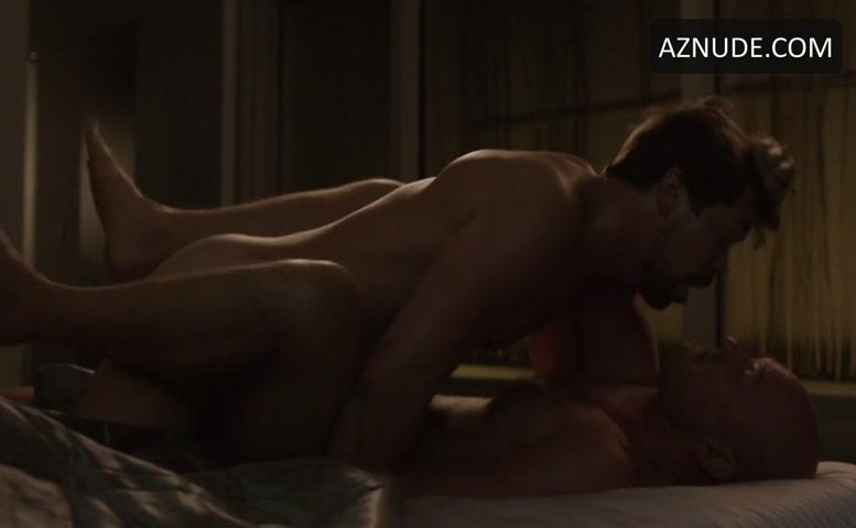 Celeb Corey Stoll Naked HD