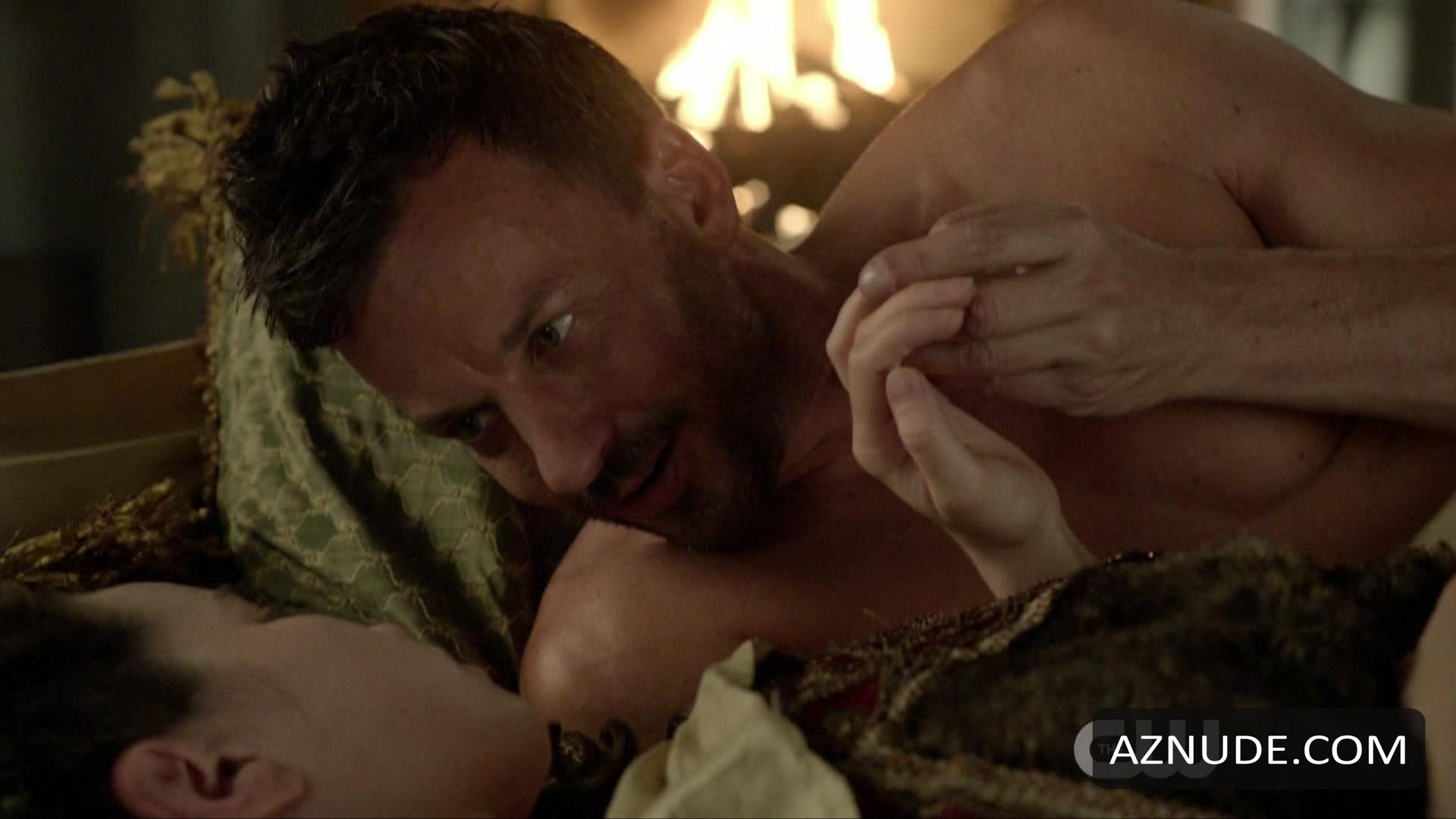 Talk, naked craig parker knows it. the