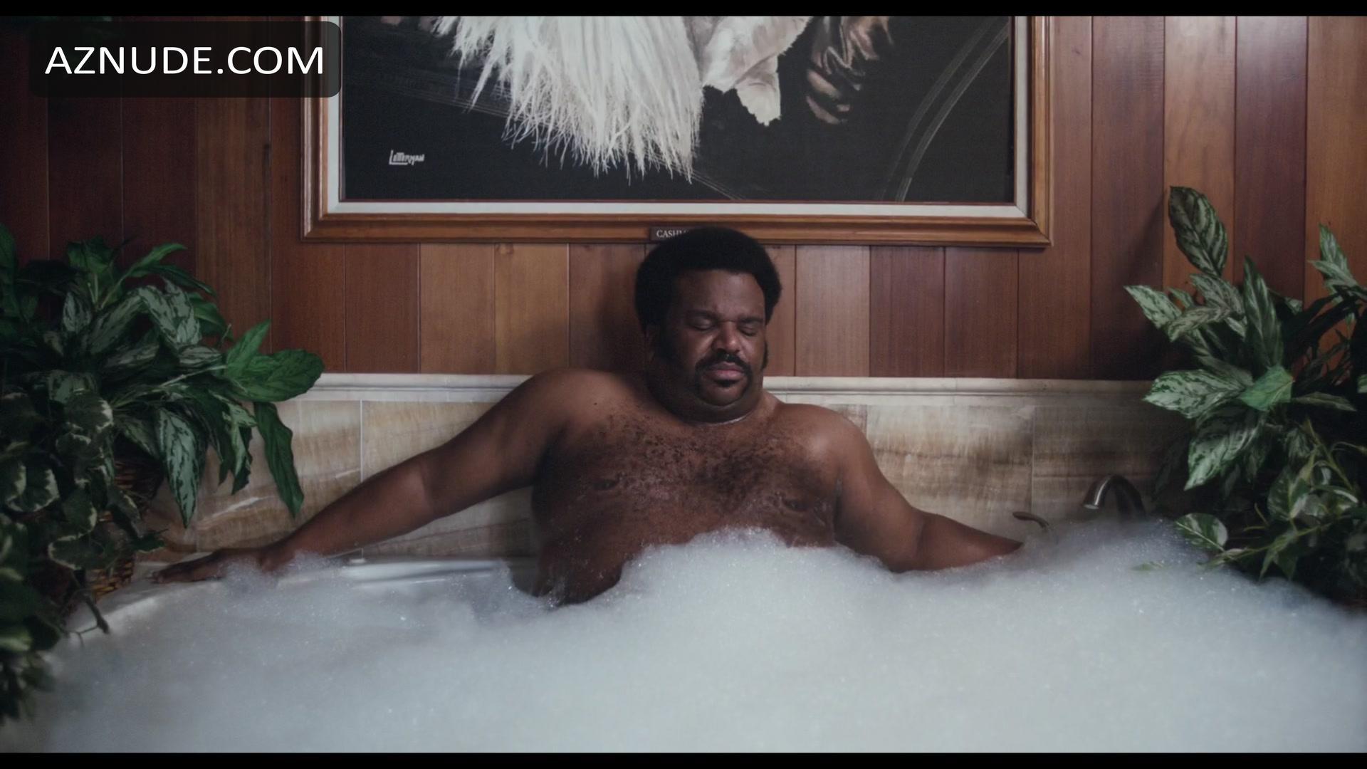craig robinson naked
