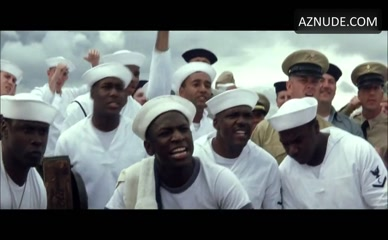CUBA GOODING JR. in Pearl Harbor