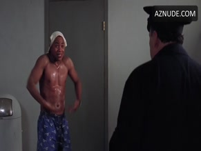 CUBA GOODING JR. NUDE/SEXY SCENE IN RAT RACE