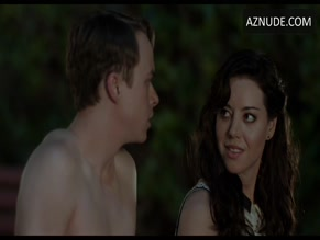 DANE DEHAAN NUDE/SEXY SCENE IN LIFE AFTER BETH