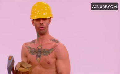 DANE YOUNG in Rupaul'S Drag Race