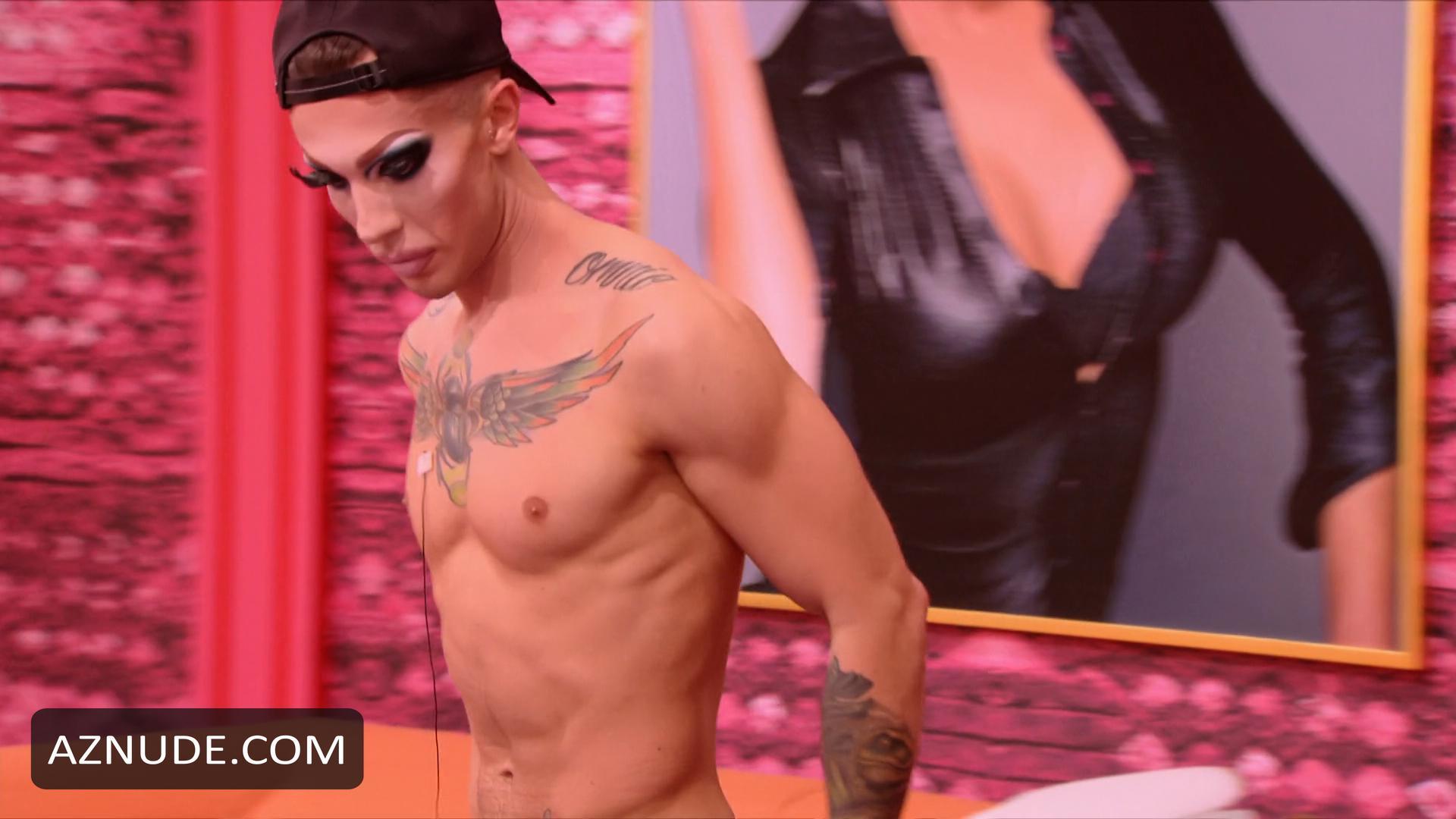 Hots Drag Queens Nude Gif